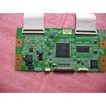 Placa Tecom Lcd Semp Lc4246fda Sync60c4lv0.3
