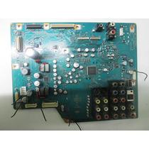 Placa Sinal Tv Sony Klv-40w300a 1-873-856-12