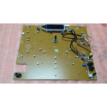 Placa Do Painel Display Som Philips Fwm452 Fwm462 Nova !!!!