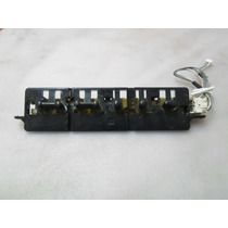 Teclado Para Tv Sharp Mod: Lc46r54b Cod. Fe266wj