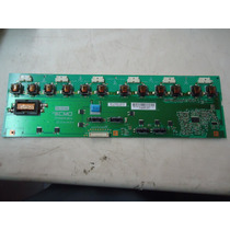 Placa Inverter Semp Lc3245w Vit70058.50 Rev 3