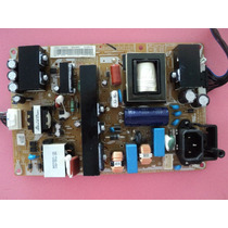 Placa Fonte Tv Samsung Ln32c400 - Ln32c450 - Ln32c530
