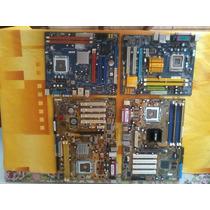 Placas Mãe Intel 775 (com Defeito) Varios Modelos