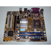 Placa Mae Intel Dg41wv - Soclet Lga 775 - Ddr3 - Com Defeito