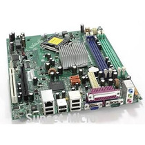 Placa Mãe Ibm Thinkcentre M57 M57p 45r4852 87h5127 **nova**
