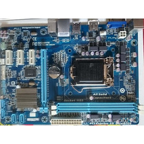 Placa Mãe Gigabyte P/ Intel Ga-h61m-ds2h Lga1155