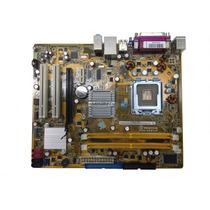 Placa Mãe 775 Ddr2 P/ Dual, Core 2 Duo, Quad, Pentium 4