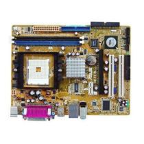 Placa Mãe Asus K8v-mx Socket 754 Frete Grátis