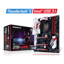 Kit I7 6700k-gigabyte Z170x Gaming7 E Corsair 2x8gb 3000mhz