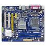 Placa-mãe Foxconn G31mxp, Soket775. Usada E Com Defeito!!!!