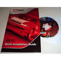 Manual E Cd De Drive Placa Mae Pcchips - A51g