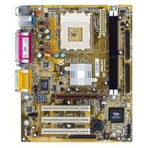 Motherboard Mecer K7vm 333 + Cpu Semprom 2800+ 462p