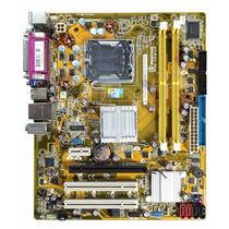 Placa Mãe Intel 775 Ddr2 Foxconn G31mx-k - P4 A Core 2 Quad