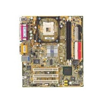 Placamae Gigabyte Ga-8vd667 Socket 478 On Board Com Garantia