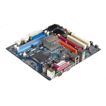 Placa Mãe Ecs 945gct-m Intel Lga775 Core 2 Quad Duo Dual 4gb