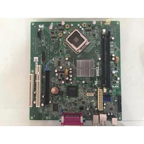 Placa Mae Dell Optiplex 380 Original C/ Garantia