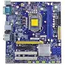 Kit Placa Mãe Intel Core I5 650 3.2 Ghz +4 Gb
