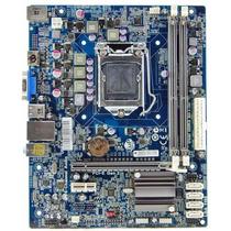 Placa Pcware Lga 1155 Ddr3 C/ Hdmi Ipmh61r1 I3 I5 I7