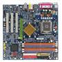 Kit Placa Mãe 775 Ddr + Pentium 4 3.0 + 4gb Memória + Cooler