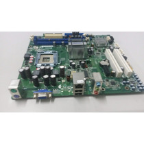 Placa Mãe Hp/compaq Dx2295 Foxconn 945gz7mc S. 775 5188-8460