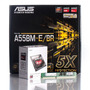 Kit Placa Mãe Asus Fm2 + Cpu Amd A4 6300 + Memoria 4gb