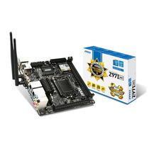 Placa Mae Lga 1150 Intel Serie 9 Msi Z97i Ac Mini Itx Ddr3