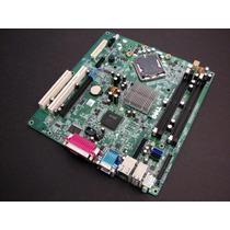 Placa Mae Dell Optiplex 760 Pn: 0r230r R230r