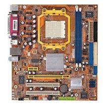 Placa Mãe Foxconn 761gxm2ma Socket Am2