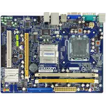 Placa Mae 775 Foxconn G31mv Ddr2 Pci-ex
