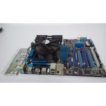 Kit Mb P6x58d-e Core I7 950 3.07ghz 6gb Ram Cosair 1600