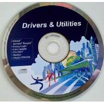 Cd Drivers Original Placa Mae Msi 875p