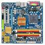 Placa Mãe Gigabyte Ga-eq45m-s2 Até Quad Core 16gb 775 Ddr2