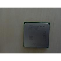 Processador Amd Athlon 64 X2, Usado, Funcionando