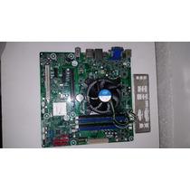 Placa Mae 1156 Ipmip-g 4xddr3 Pegatron C/ Proc Pentium G6950