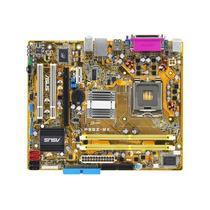 Placa Mãe Asus P5gz-mx Lga 775 Onboard Dual Core/core 2 Duo