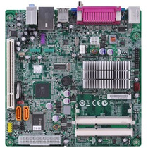 Pcware Ipx425r3 Intel Atom 1.80ghz+ 2gb 800mhz Ddr3