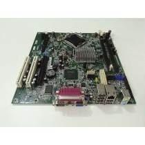 Placa Mãe Dell Optiplex 330 - Desktop 775