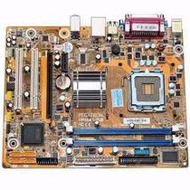Kit Placa Mãe 775 Ddr3 +core 2 Duo E8400+2gb Ram!