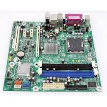 Placa Mae Para Computador Hp Modelo Dx 7400 Lga 775 Ddr2