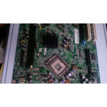Placa Mãe Dell Optiplex 320 Original 100% Testada.!!!