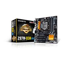 Placa Mãe Gigabyte P/ Intel Ga-z97m-d3h Lga 1150 Box