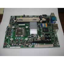 Placa Mãe Hp 6000 Pro Small Form Factor Sff Lga 775 - Ddr3