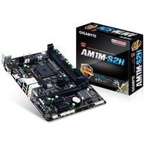 Motherboard Gigabyte - Am1 - Ga-am1m-s2h I