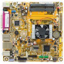 Mini-kit Itx Pegatron Ipxpv-d3 Intel Atom Single Core/ddr3