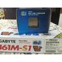 Kit Intel Placa Gigabyte Ga-h61m-s1+core I3 3250 3.5ghz 1155