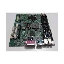 Placa Mãe Dell Optiplex 780 Dp/n 200dy - Br-0200dy - Ddr3