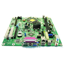 Placa Mãe Dell Optiplex Gx320 Ddr2 Socket 775 Garantia 1 Ano