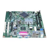 Placa Mãe Dell Optiplex Gx330 775 Ddr2 0tw904 0n820c 0kp561