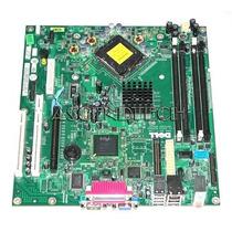 Placa Mãe Dell Optiplex 620 Ddr2 Socket 775 Garantia 6 Meses