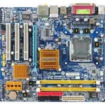 Placa Mãe Gigabyte Ga-945gcmx-s2 Lga775 Core 2 Duo/dual Core